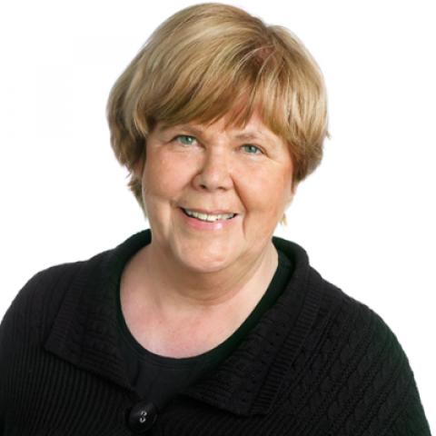 Birgitta Borg